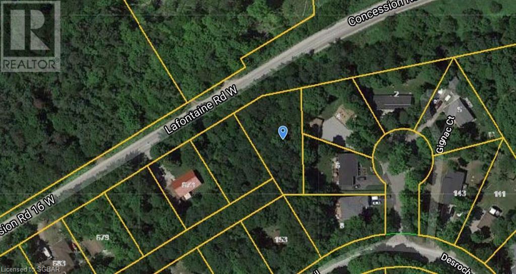 Lt 341 Lafontaine Road W, Tiny, Ontario  L9M 1R3 - Photo 3 - 40153945