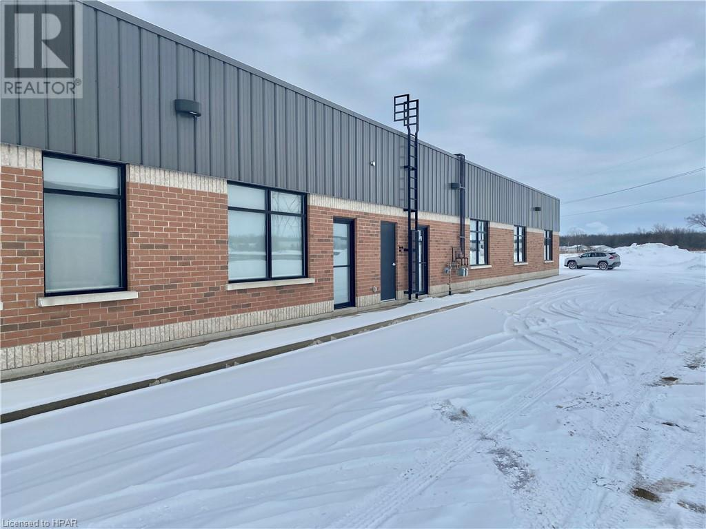 771 Erie Street Unit# C, Stratford, Ontario  N4Z 1A1 - Photo 5 - 40070647