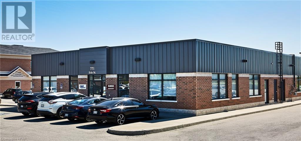 771 Erie Street Unit# C, Stratford, Ontario  N4Z 1A1 - Photo 2 - 40070647