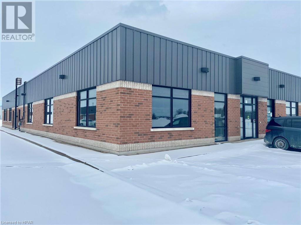 771 Erie Street Unit# C, Stratford, Ontario  N4Z 1A1 - Photo 4 - 40070647