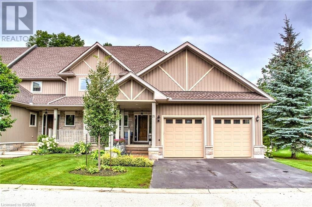 21 Meadowbrook Lane, Thornbury, Ontario  N0H 2P0 - Photo 1 - 40154168