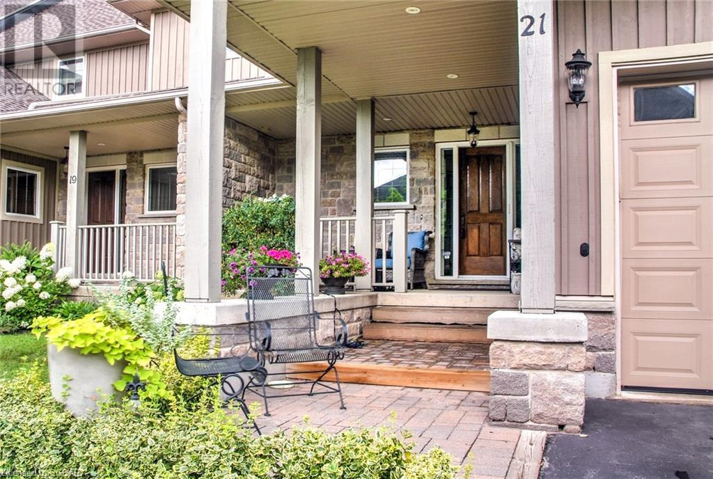21 Meadowbrook Lane, Thornbury, Ontario  N0H 2P0 - Photo 9 - 40154168
