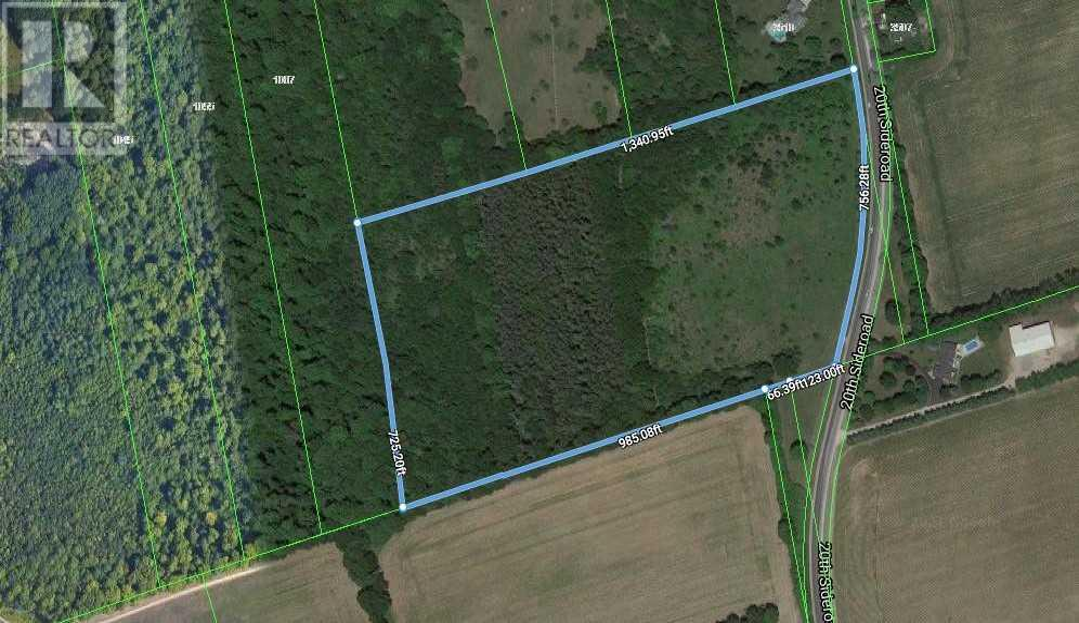 3450 20  Sdrd, Barrie, Ontario  L9S 4K2 - Photo 9 - S5340890