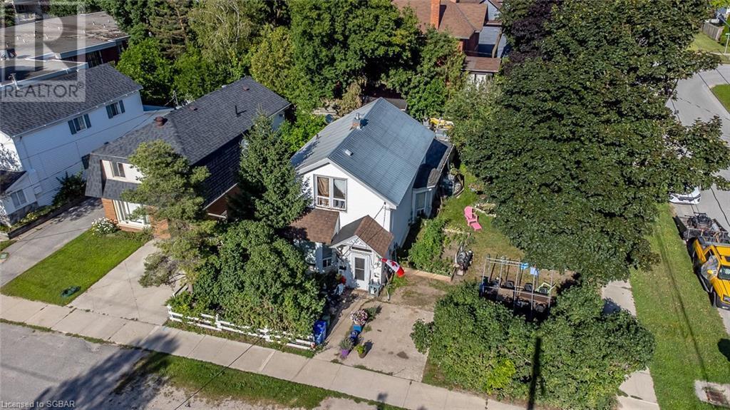 257 St Paul Street, Collingwood, Ontario  L9Y 3P5 - Photo 1 - 40154460