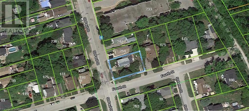 257 St Paul Street, Collingwood, Ontario  L9Y 3P5 - Photo 10 - 40154460