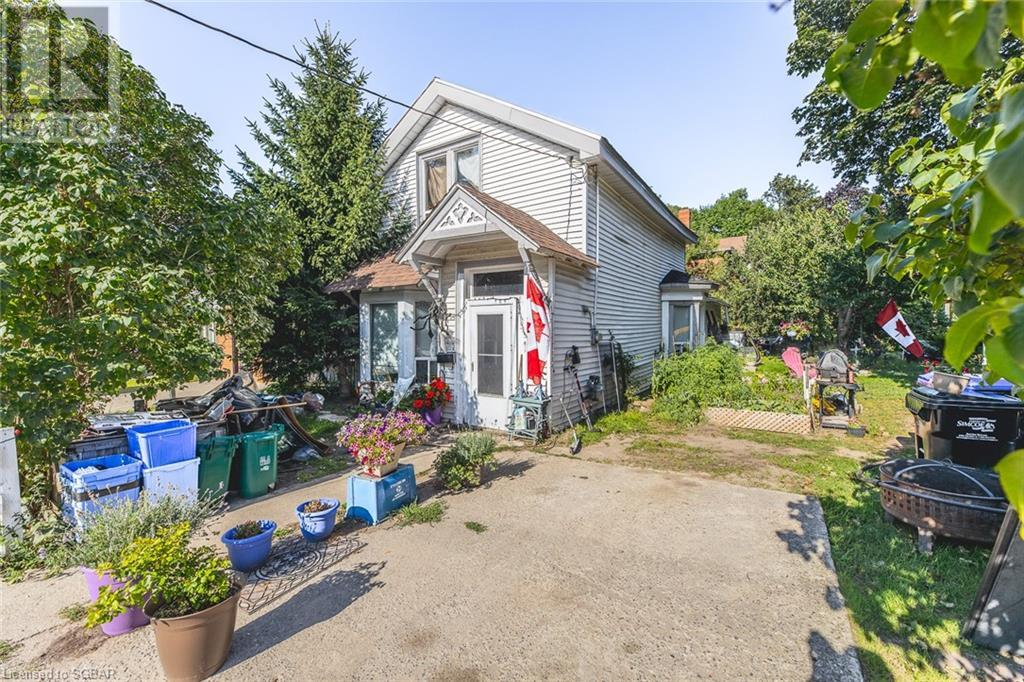 257 St Paul Street, Collingwood, Ontario  L9Y 3P5 - Photo 12 - 40154460
