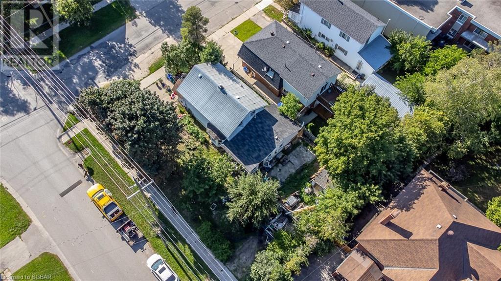 257 St Paul Street, Collingwood, Ontario  L9Y 3P5 - Photo 4 - 40154460