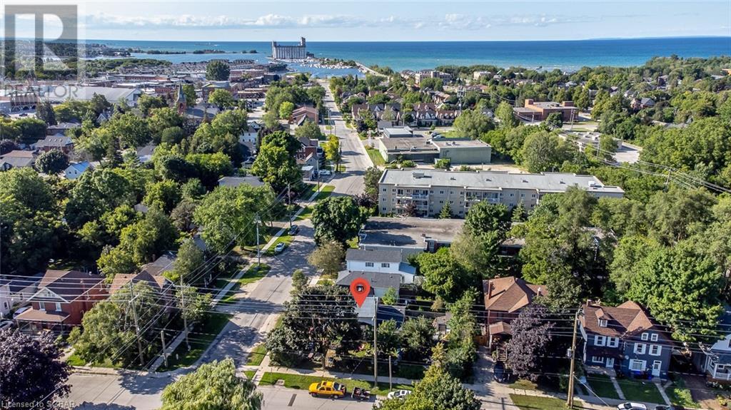 257 St Paul Street, Collingwood, Ontario  L9Y 3P5 - Photo 7 - 40154460