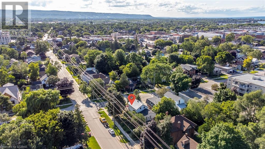 257 St Paul Street, Collingwood, Ontario  L9Y 3P5 - Photo 8 - 40154460