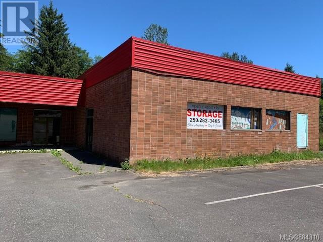 MLS® #884310 - Sayward Warehouse For lease Image #2