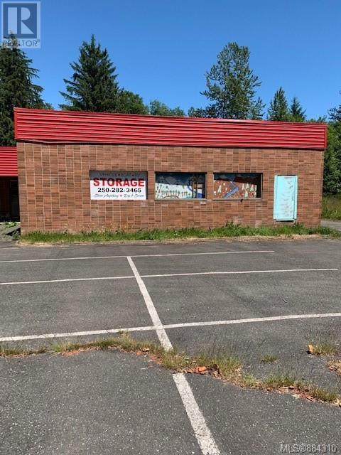 MLS® #884310 - Sayward Warehouse For lease Image #1