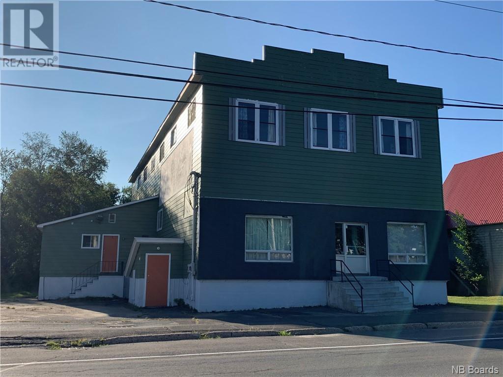 151 Saunders Road, Mcadam, New Brunswick  E6J 1L9 - Photo 1 - NB062276