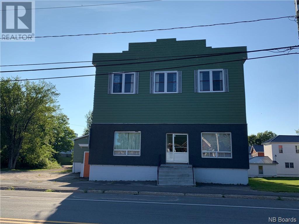 151 Saunders Road, Mcadam, New Brunswick  E6J 1L9 - Photo 2 - NB062276