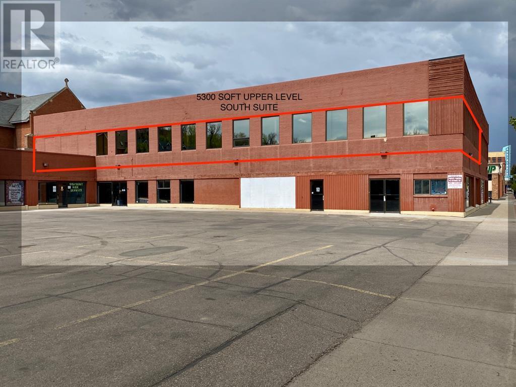 Upper South Suite, 410 South Railway Street Se, Medicine Hat, Alberta  T1A 2V5 - Photo 1 - A1138918
