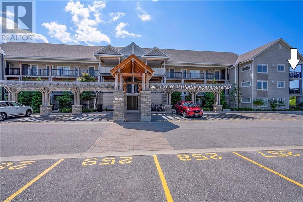 4 Cove Court Unit# 308, Collingwood, Ontario  L9Y 0Y6 - Photo 9 - 40151838