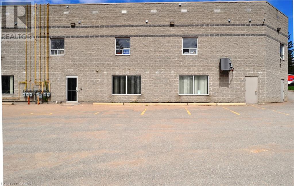 741 Yonge Street Unit# 9, Midland, Ontario  L4R 2E1 - Photo 1 - 40108425