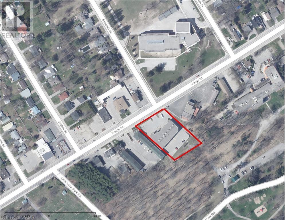 741 Yonge Street Unit# 9, Midland, Ontario  L4R 2E1 - Photo 5 - 40108425