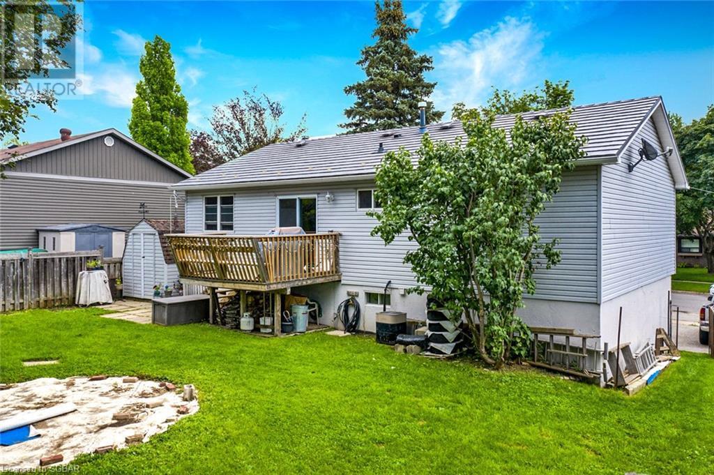 60 Heather Street, Barrie, Ontario  L4N 4N1 - Photo 13 - 40154856