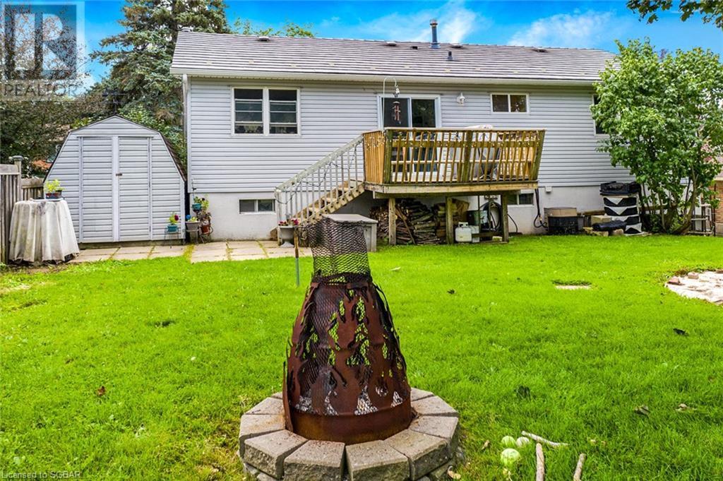 60 Heather Street, Barrie, Ontario  L4N 4N1 - Photo 14 - 40154856