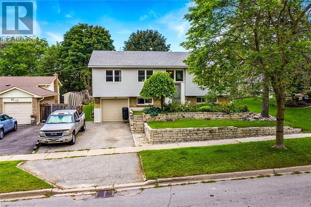 60 Heather Street, Barrie, Ontario  L4N 4N1 - Photo 2 - 40154856