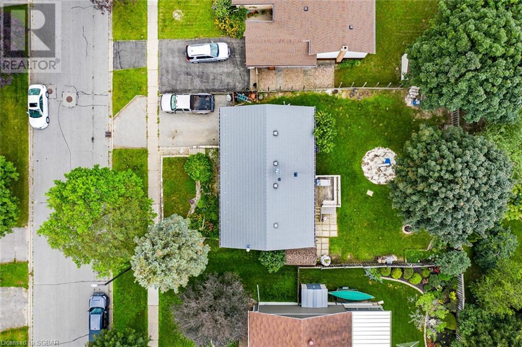 60 Heather Street, Barrie, Ontario  L4N 4N1 - Photo 3 - 40154856
