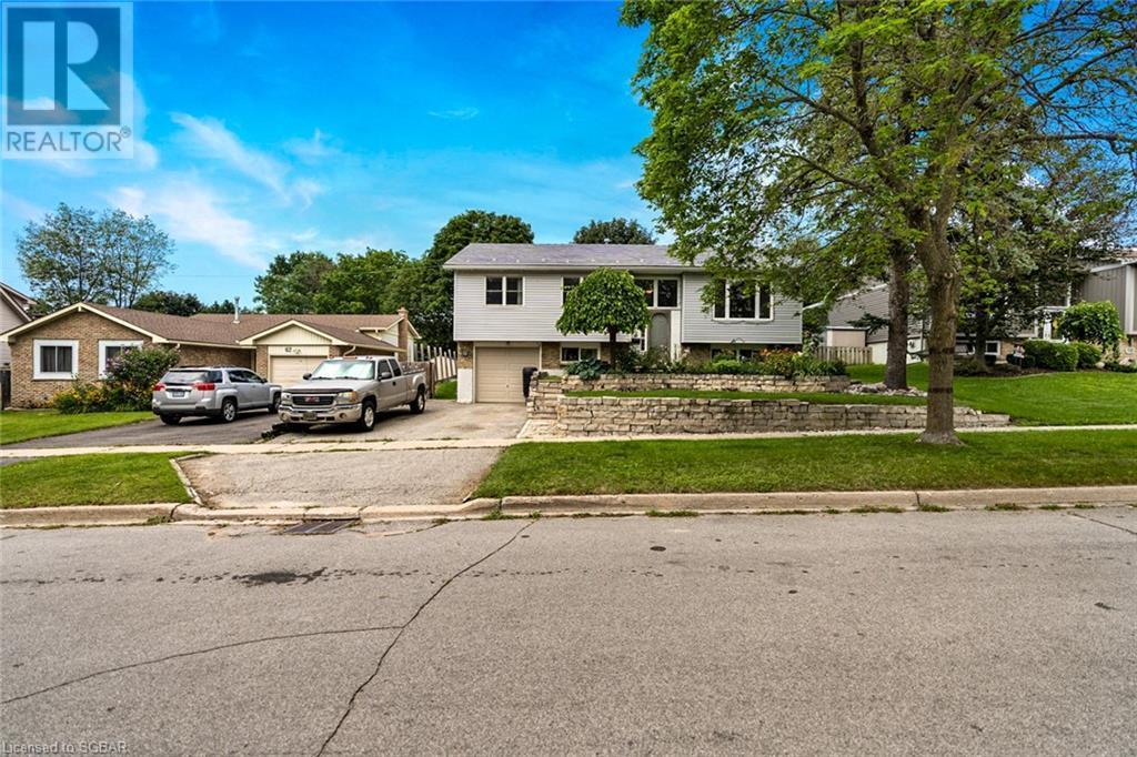 60 Heather Street, Barrie, Ontario  L4N 4N1 - Photo 48 - 40154856