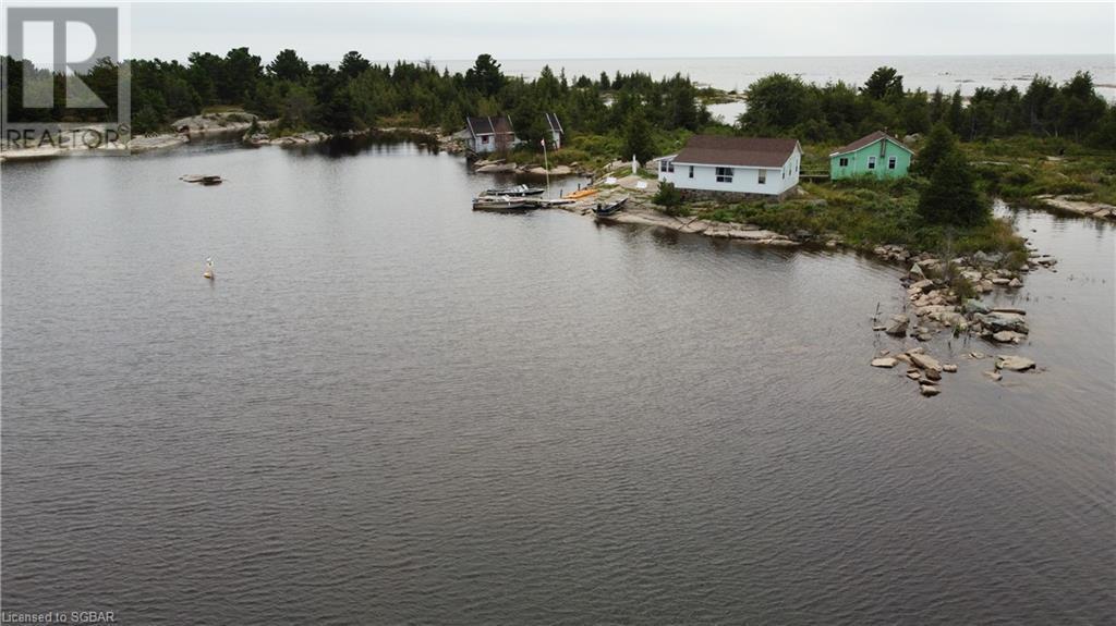 D127 Orenella Island Bay, Britt, Ontario  P0G 1A0 - Photo 1 - 40152182