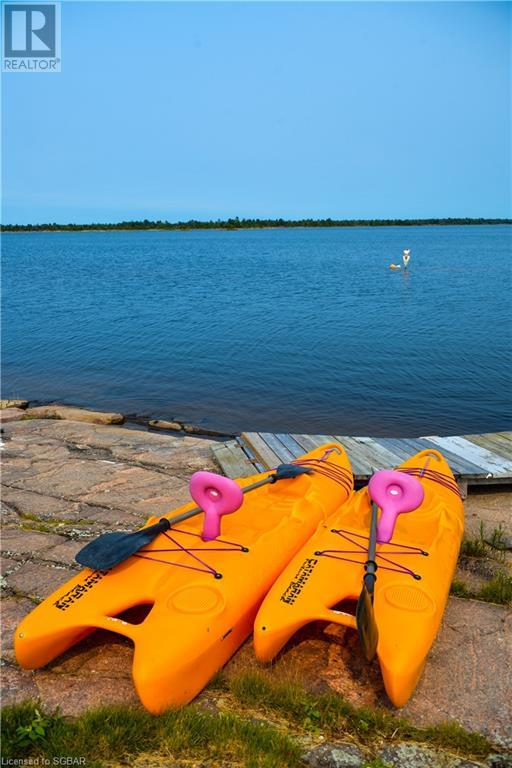 D127 Orenella Island Bay, Britt, Ontario  P0G 1A0 - Photo 13 - 40152182