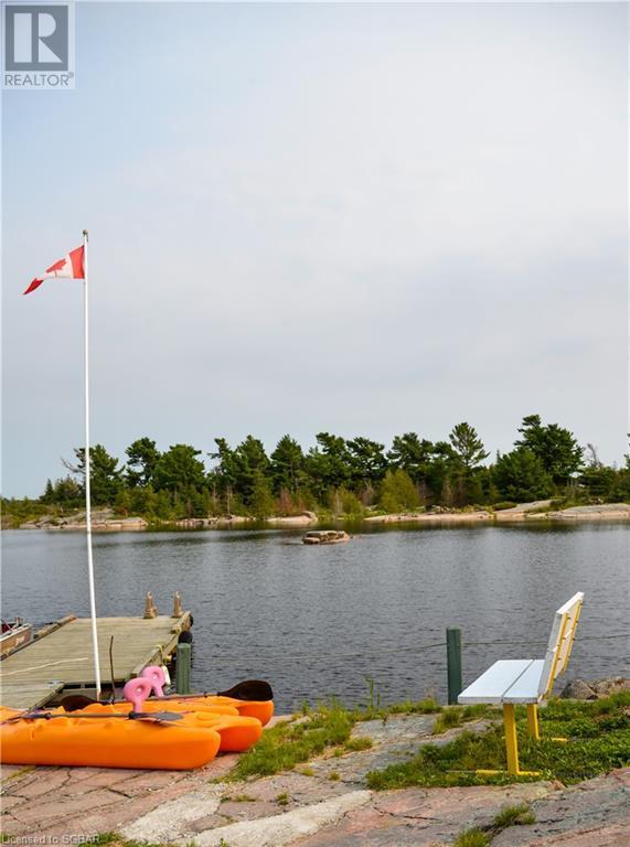 D127 Orenella Island Bay, Britt, Ontario  P0G 1A0 - Photo 15 - 40152182