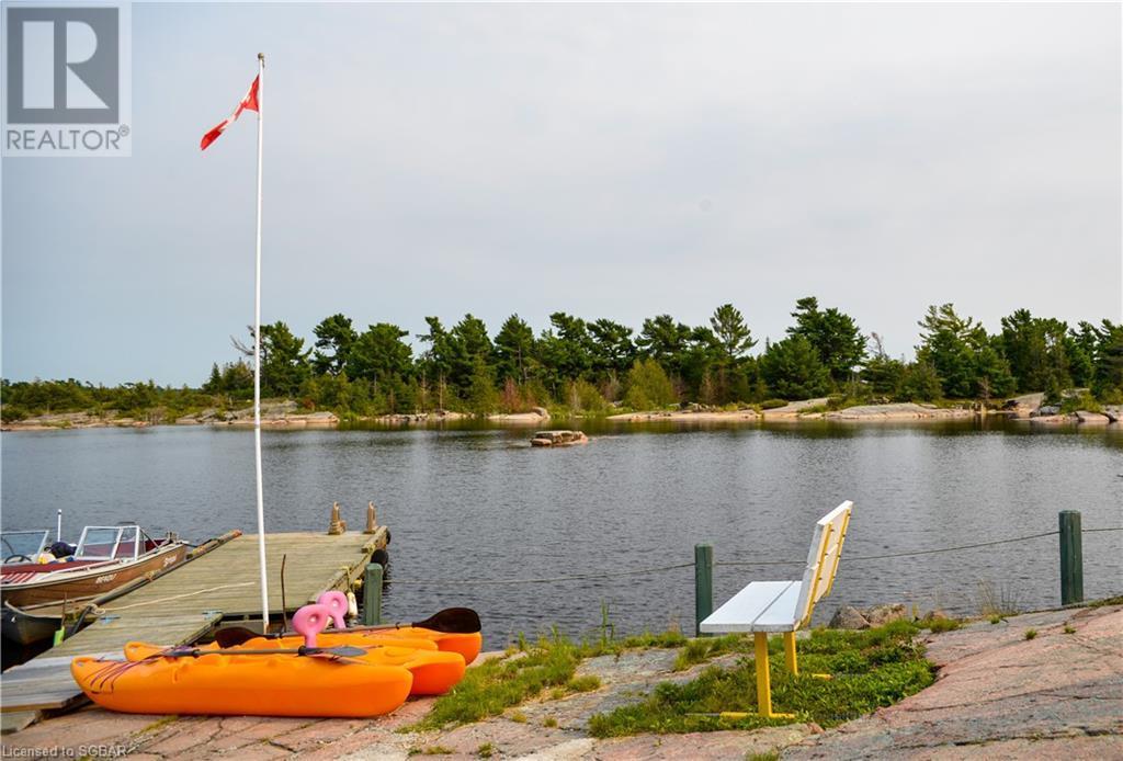 D127 Orenella Island Bay, Britt, Ontario  P0G 1A0 - Photo 16 - 40152182