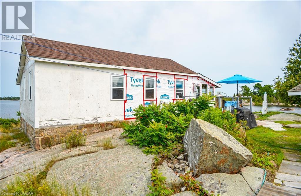 D127 Orenella Island Bay, Britt, Ontario  P0G 1A0 - Photo 2 - 40152182