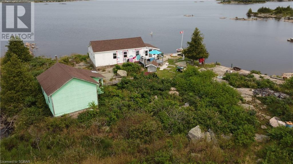 D127 Orenella Island Bay, Britt, Ontario  P0G 1A0 - Photo 29 - 40152182