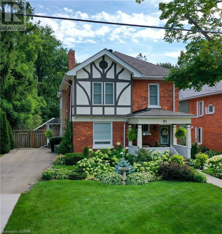 91 Bridge Street, Meaford, Ontario  N4L 1B8 - Photo 6 - 40154437