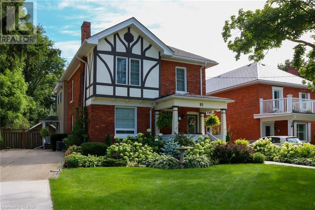 91 Bridge Street, Meaford, Ontario  N4L 1B8 - Photo 4 - 40154437