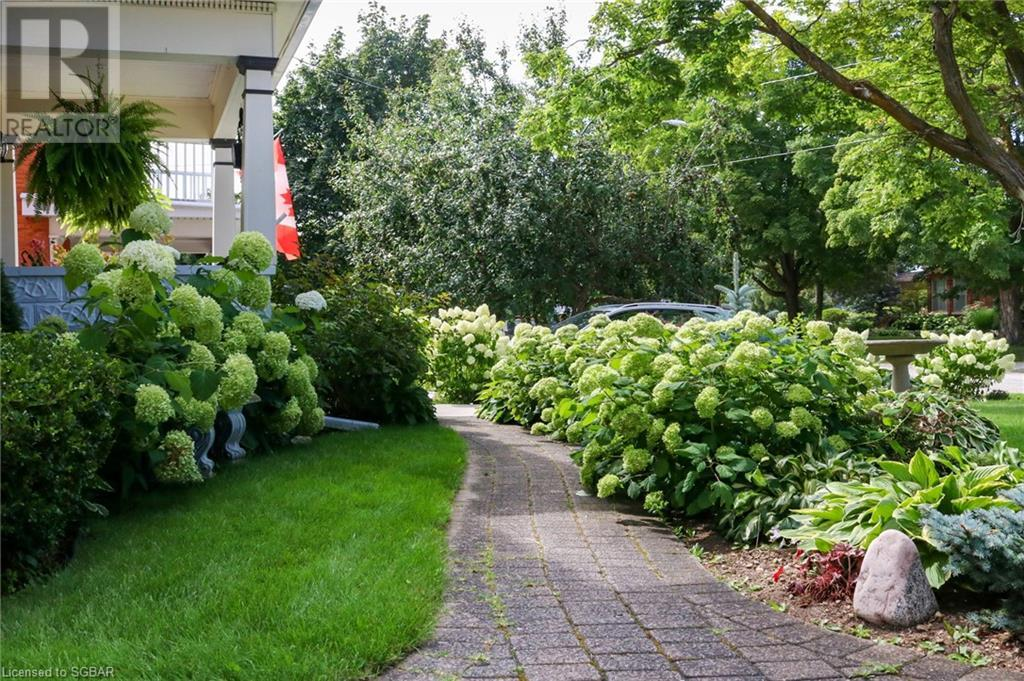 91 Bridge Street, Meaford, Ontario  N4L 1B8 - Photo 10 - 40154437
