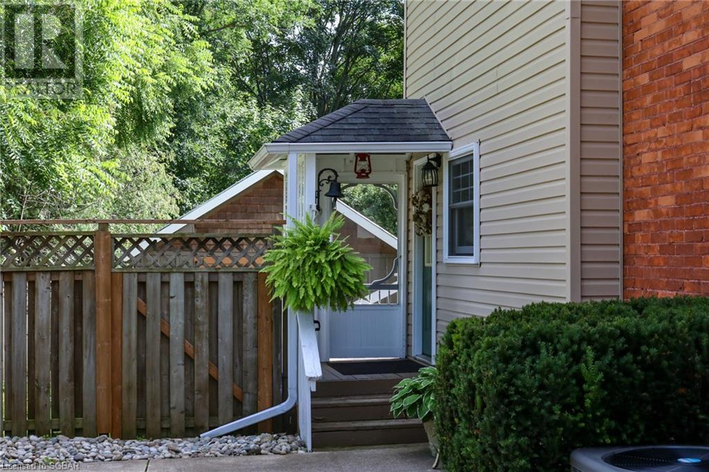 91 Bridge Street, Meaford, Ontario  N4L 1B8 - Photo 34 - 40154437