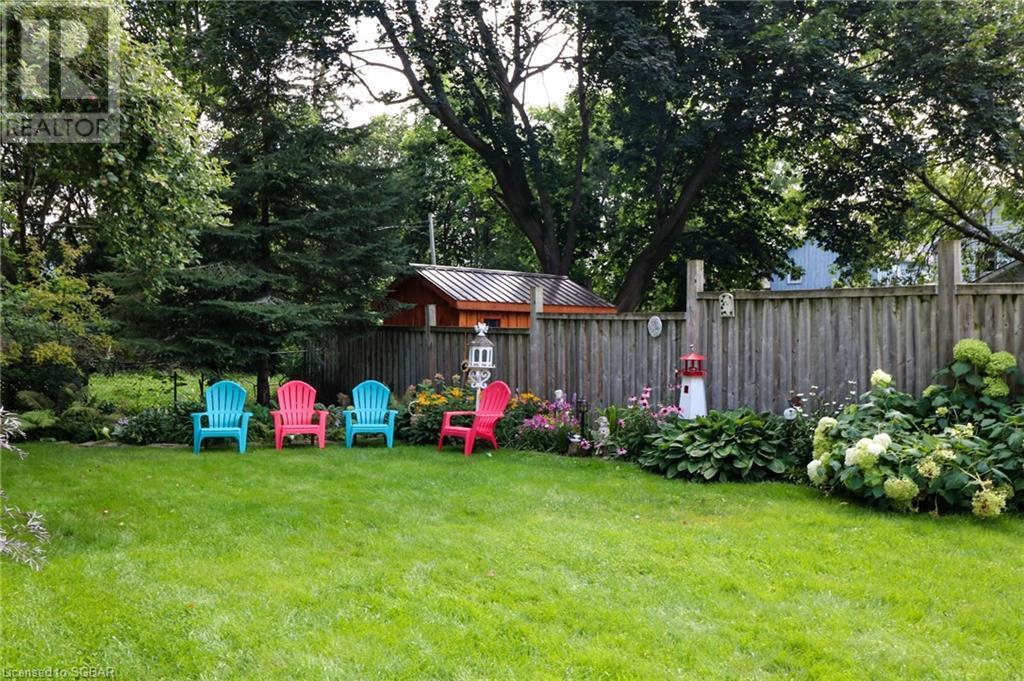 91 Bridge Street, Meaford, Ontario  N4L 1B8 - Photo 44 - 40154437