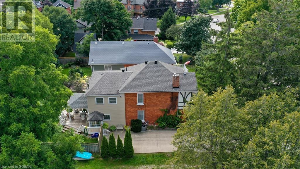 91 Bridge Street, Meaford, Ontario  N4L 1B8 - Photo 43 - 40154437