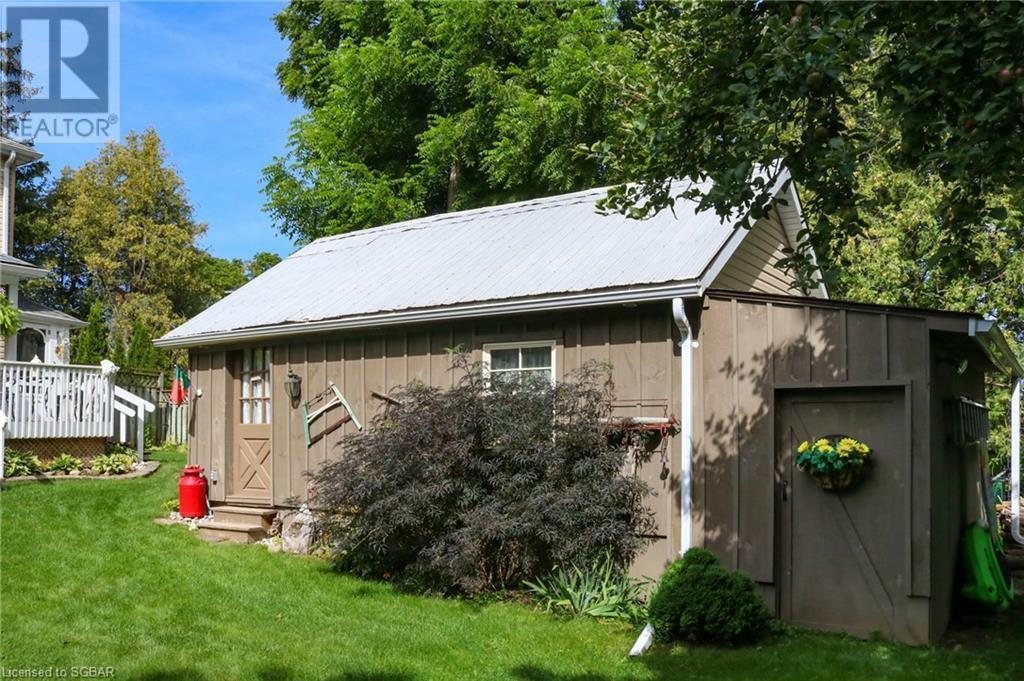 91 Bridge Street, Meaford, Ontario  N4L 1B8 - Photo 49 - 40154437