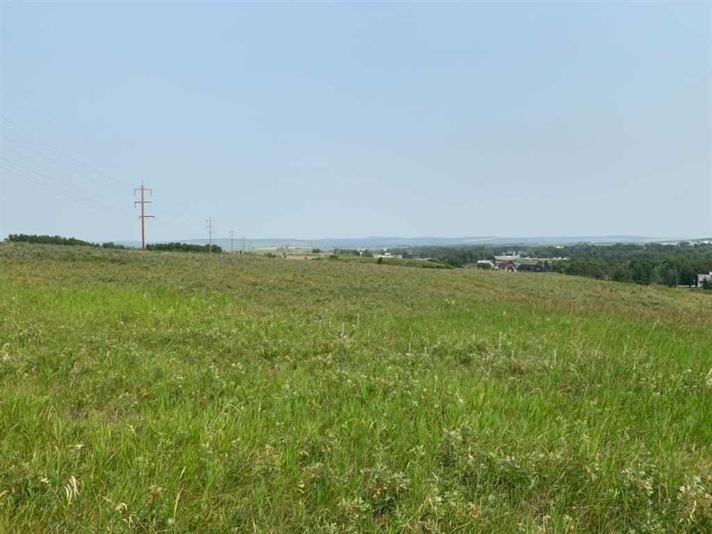 176 St W, Rural Foothills County, Alberta  T0L 0H0 - Photo 1 - A1135109