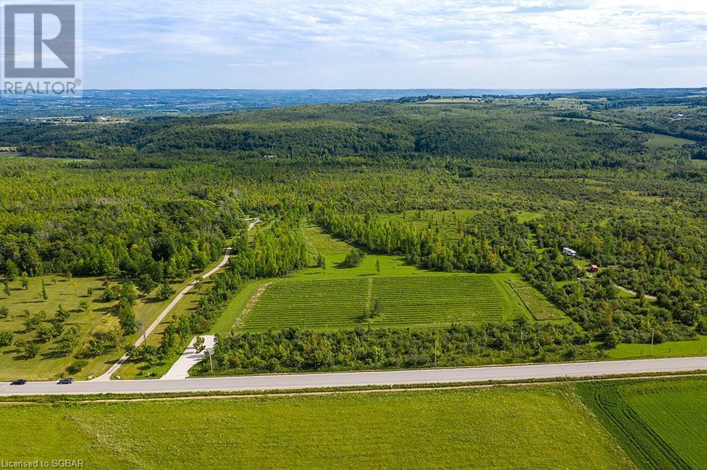 067086 4 Sideroad, Meaford (Municipality), Ontario  N4L 1W7 - Photo 1 - 40031420