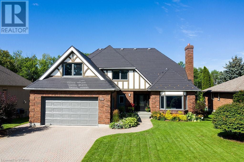 218 Pearson Street, Meaford, Ontario  N4L 1L6 - Photo 1 - 40154742