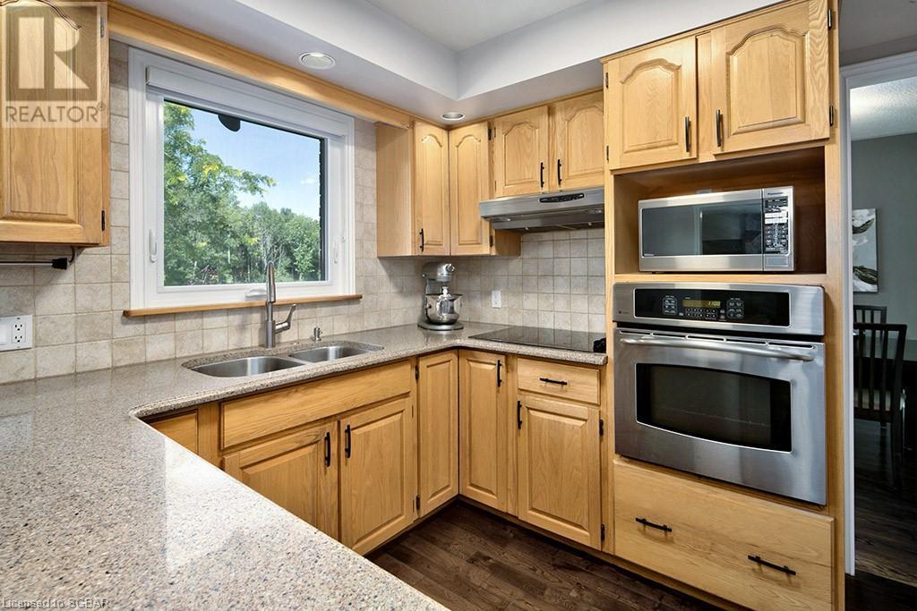 218 Pearson Street, Meaford, Ontario  N4L 1L6 - Photo 15 - 40154742