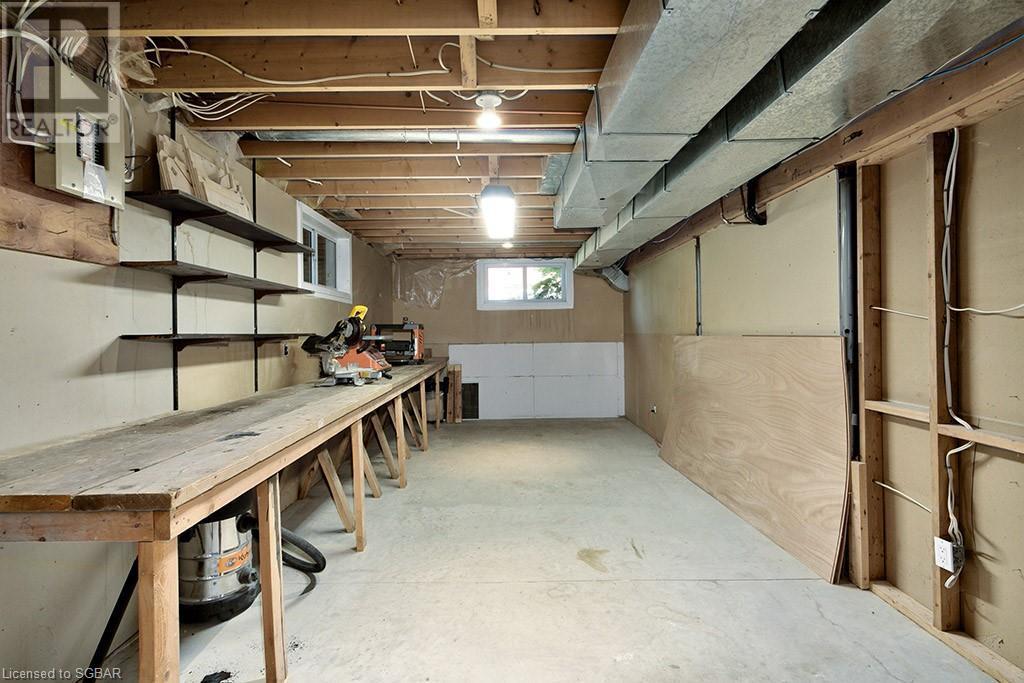218 Pearson Street, Meaford, Ontario  N4L 1L6 - Photo 48 - 40154742