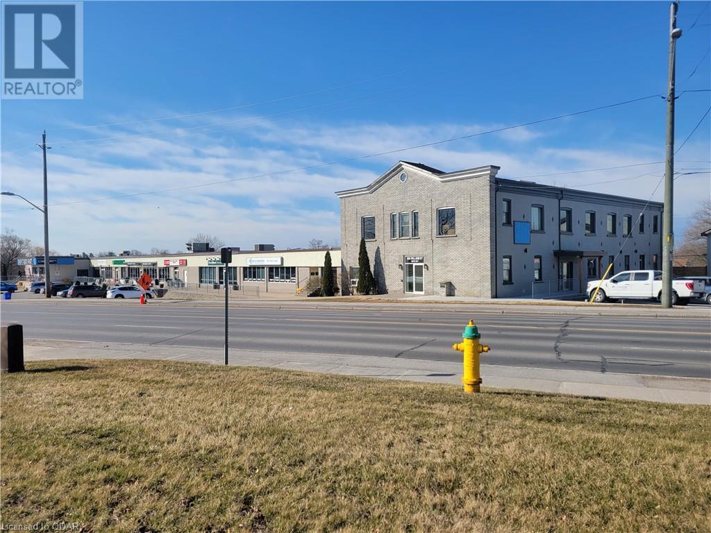 609 William Street Unit# 1c, Cobourg, Ontario  K9A 3A5 - Photo 1 - 40155635