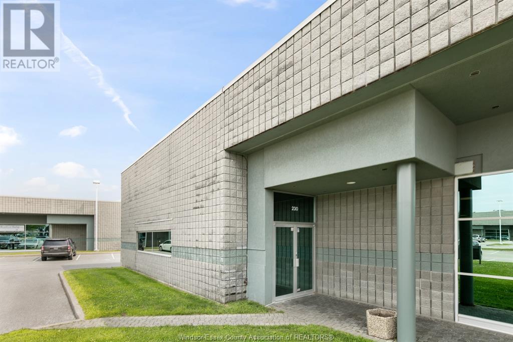 4510 Rhodes Drive Unit# 230, Windsor, Ontario  N8X 5K5 - Photo 3 - 21015112