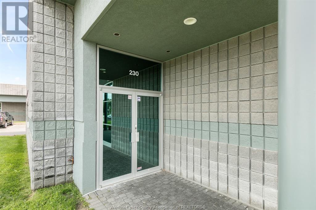 4510 Rhodes Drive Unit# 230, Windsor, Ontario  N8X 5K5 - Photo 10 - 21015112