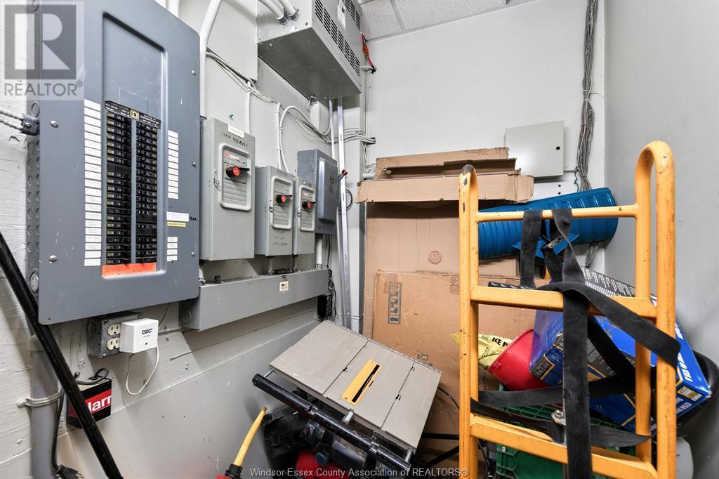 4510 Rhodes Drive Unit# 230, Windsor, Ontario  N8X 5K5 - Photo 30 - 21015112