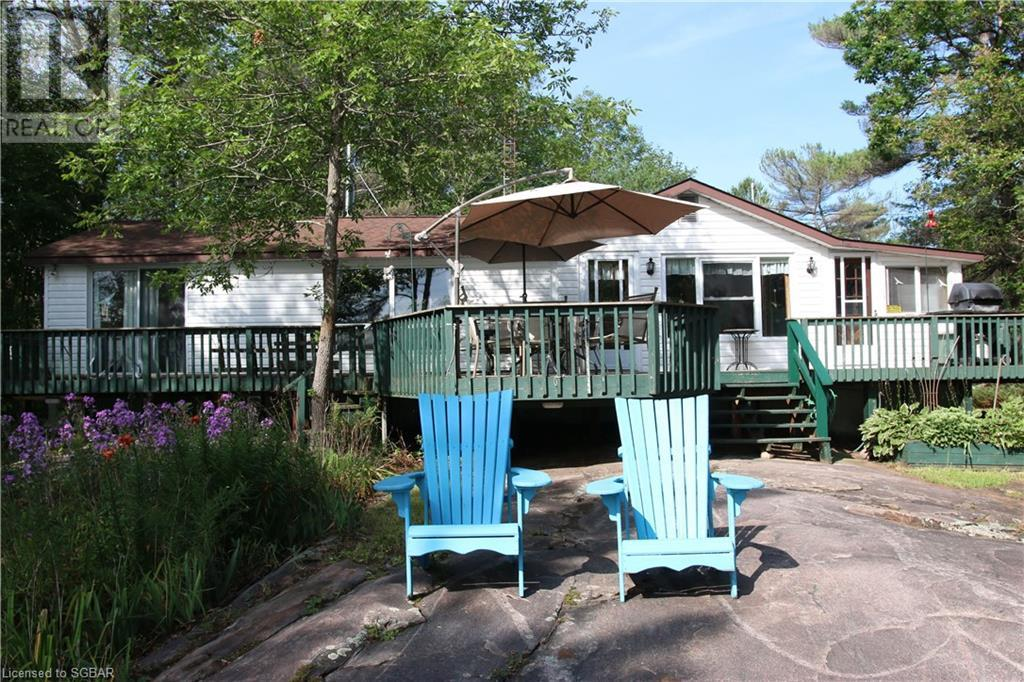 590 Island 630 / Roberts Island, Honey Harbour, Ontario  P0E 1E0 - Photo 44 - 40155328