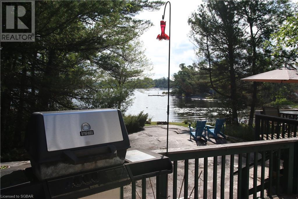 590 Island 630 / Roberts Island, Honey Harbour, Ontario  P0E 1E0 - Photo 28 - 40155328